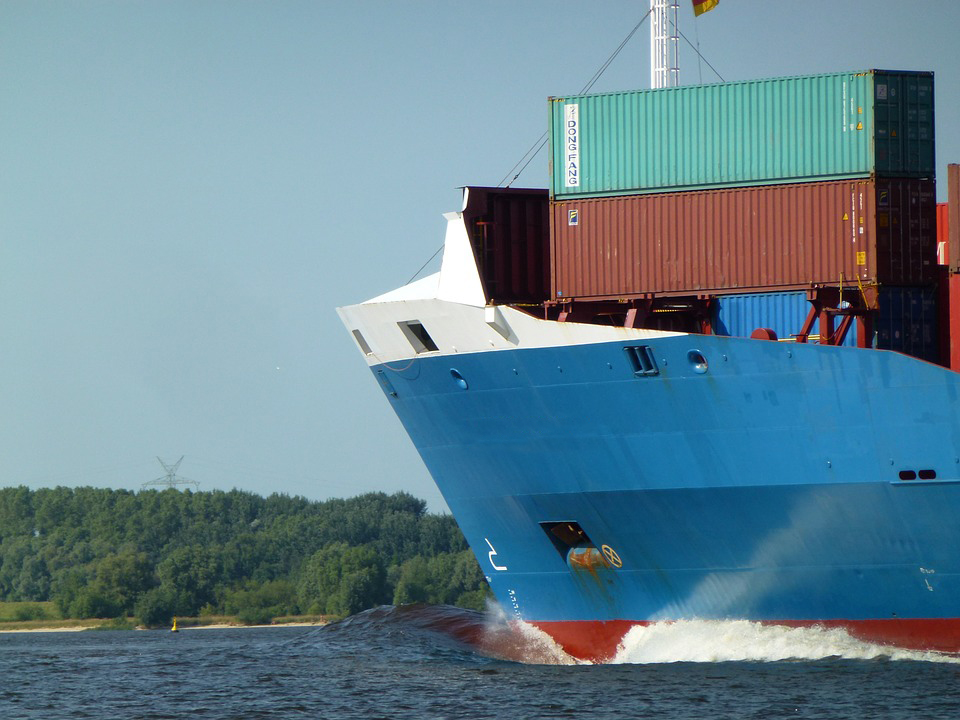 About - Norwegian Maritime Services AS