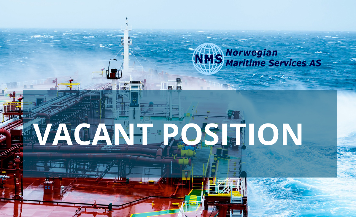 NMS - Norwegian Maritime Services AS